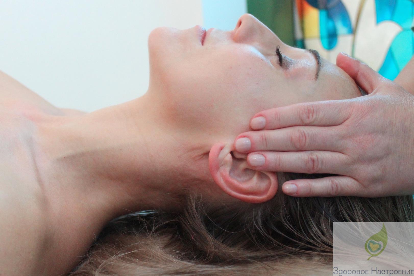 классный массаж от мамы онлайн